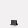 Fletcher Slim Leather Multiple Card Holder in Dark Green For Men and Women