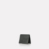 Oliver Slim Leather Wallet For Notes and Cards in Dark Green for Men and Women