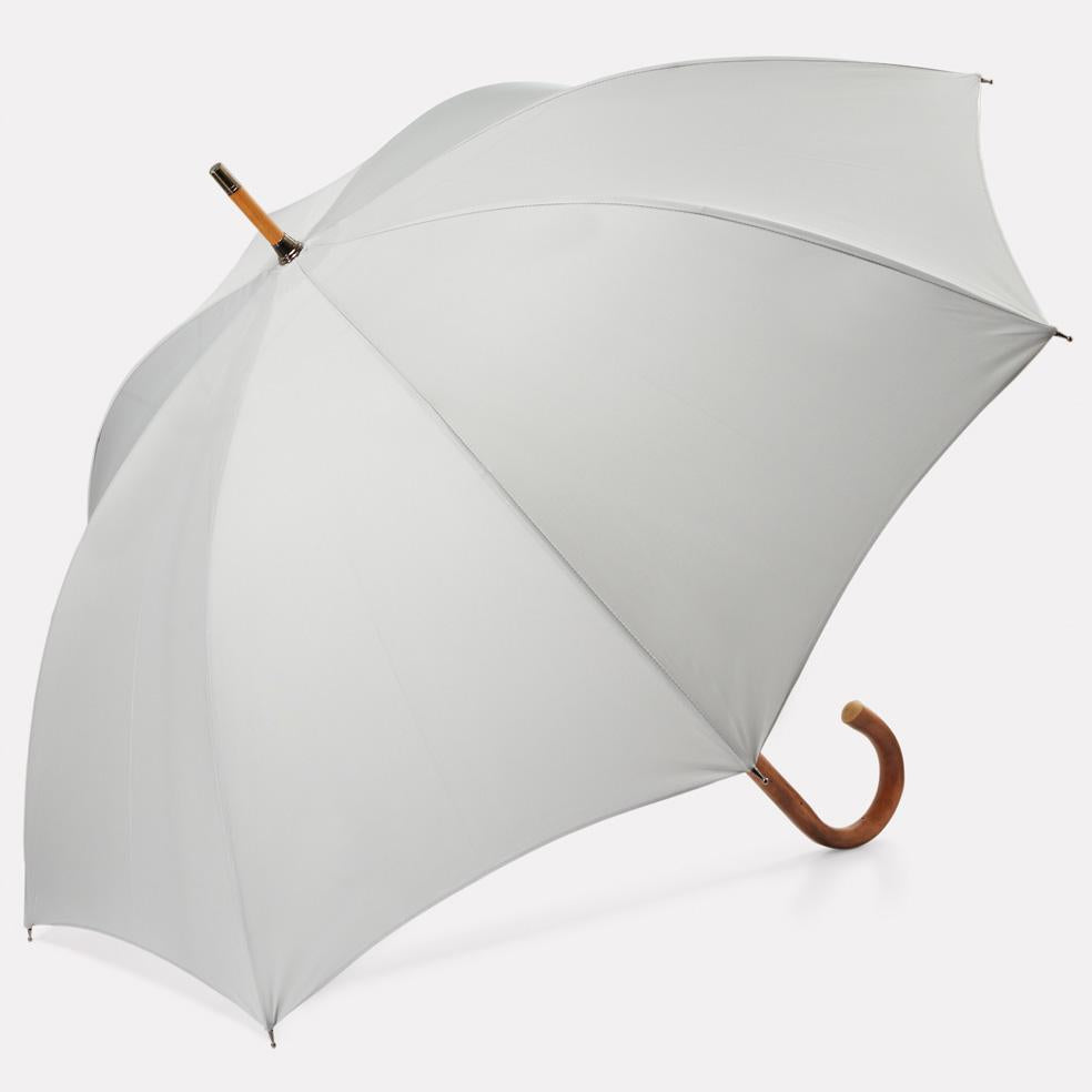 Albert Umbrella in Light Grey