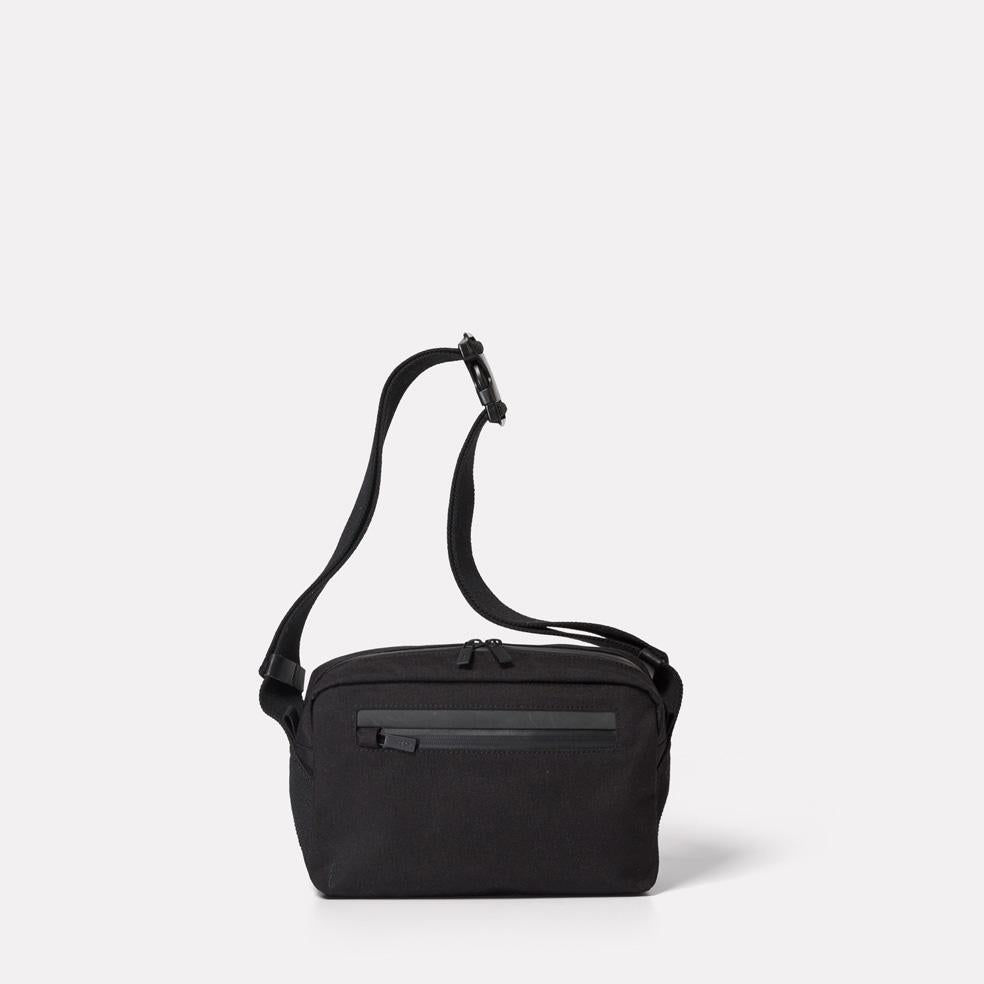 Pendle Travel/Cycle Body Bag in Black