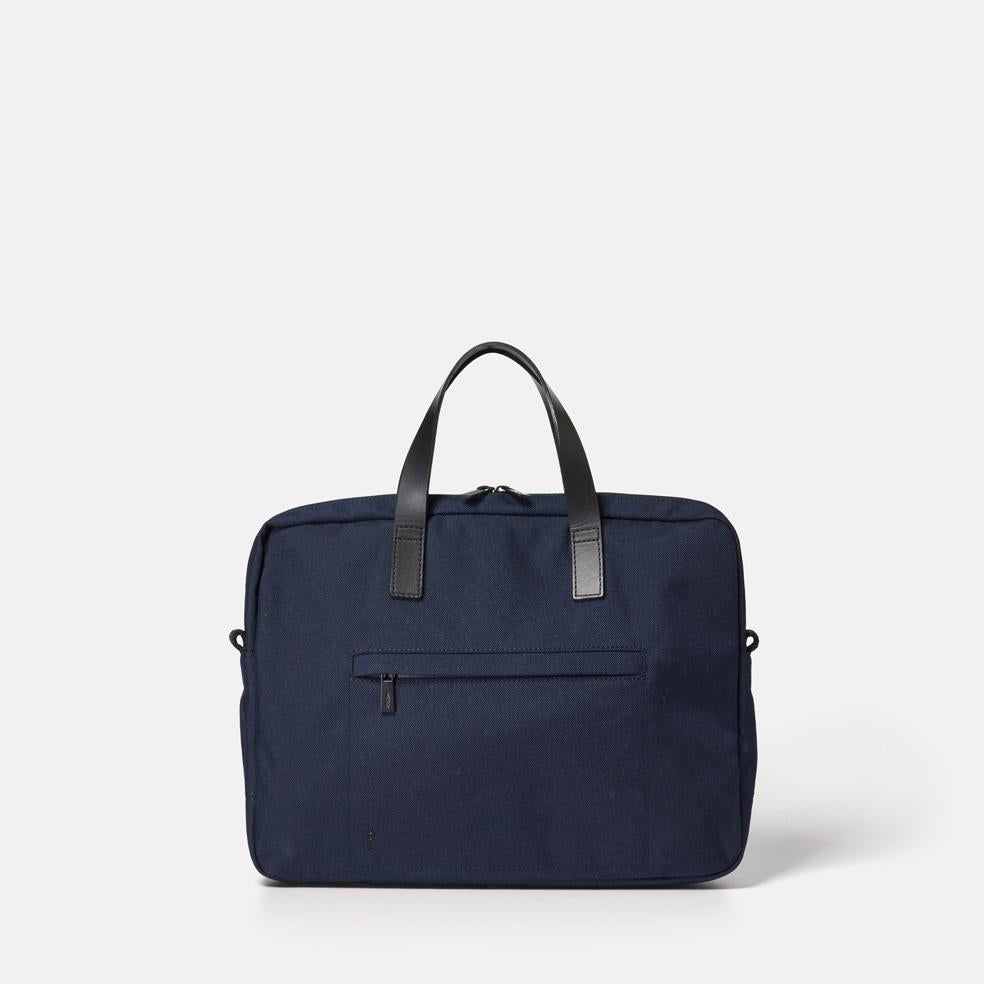 Mansell Travel/Cycle Briefcase in Navy