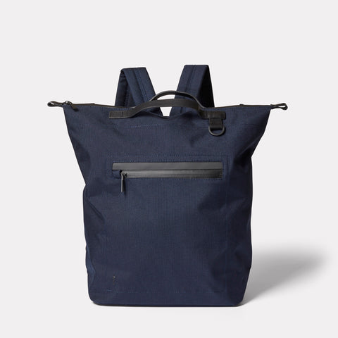 Hoy Travel/Cycle Rucksack in Navy