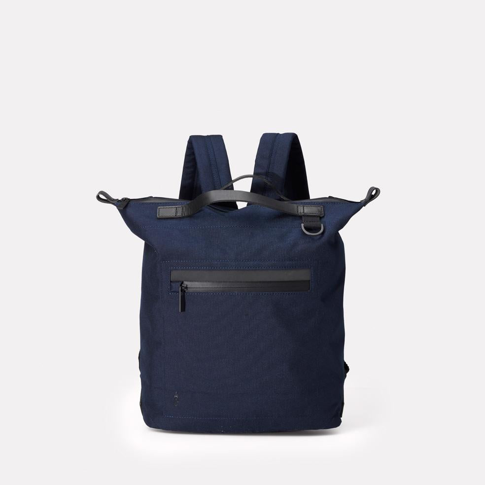 Mini Hoy Travel/Cycle Rucksack in Navy