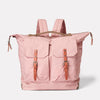 AC_AW18_WEB_WAXED_COTTON_RUCKSACK_BACKPACK_FRANK_CHALKY_PINK_01