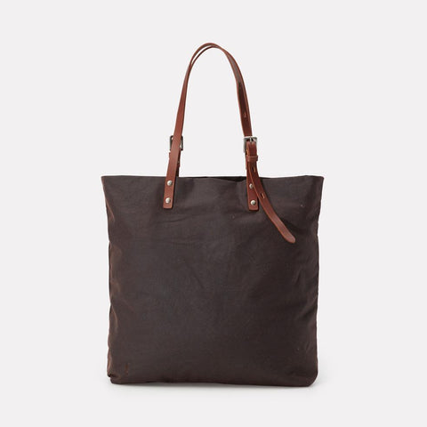AC_AW18_WEB_WAXED_COTTON_TOTE_NATALIE_DARK_BROWN_01