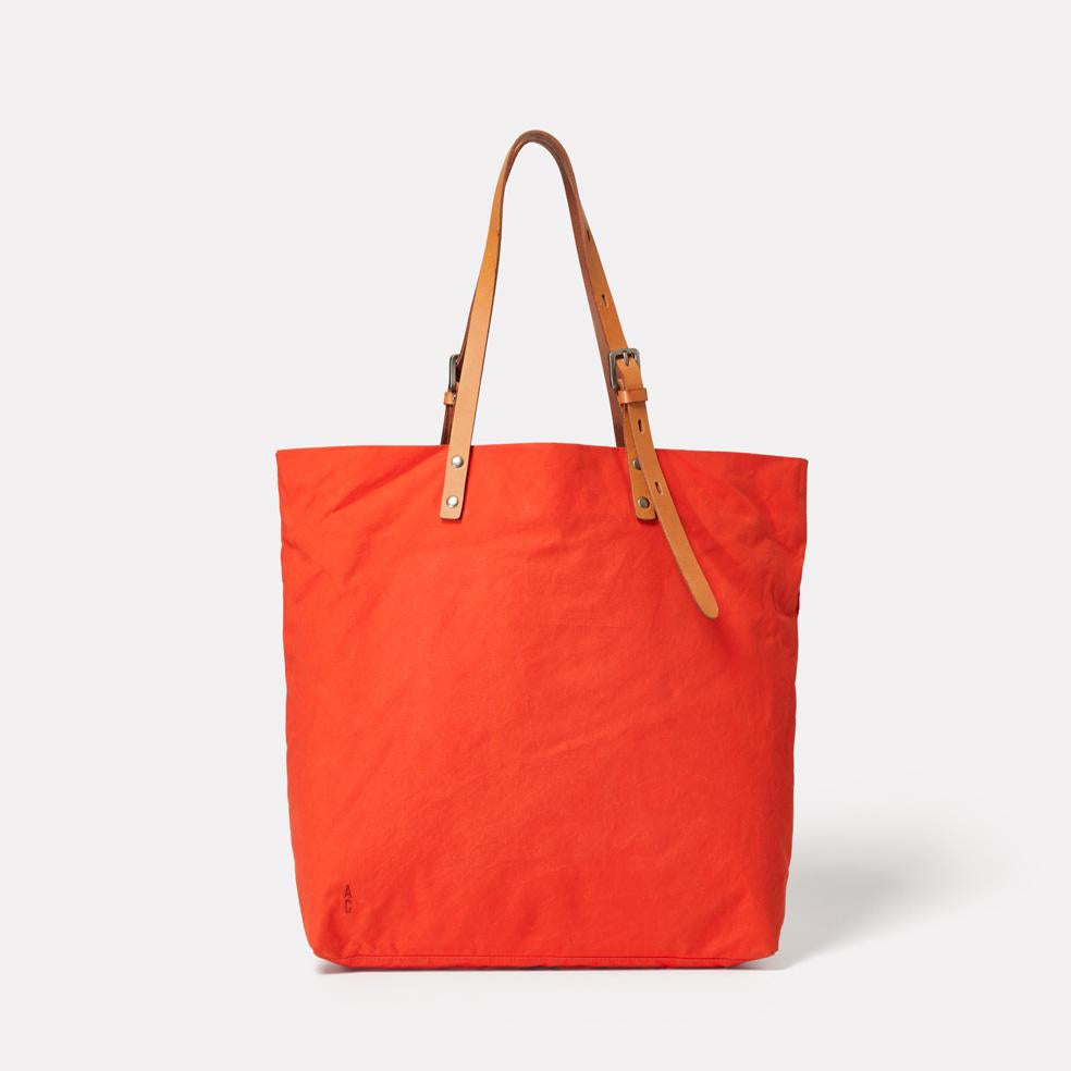AC_AW18_WEB_WAXED_COTTON_TOTE_NATALIE_FLAME_ORANGE_01