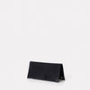 SS19, womens, small leather goods, leather, purse, wallet, leather purse, black, black leather, black leather purse, womens purse, leather wallet,