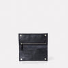 Evie Long Leather Wallet in Black-Accessories-Ally Capellino-Ally Capellino