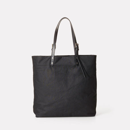 a7d5137a60ce Womens Tote Bags | Oversized, Leather, Waxed Cotton | Ally Capellino