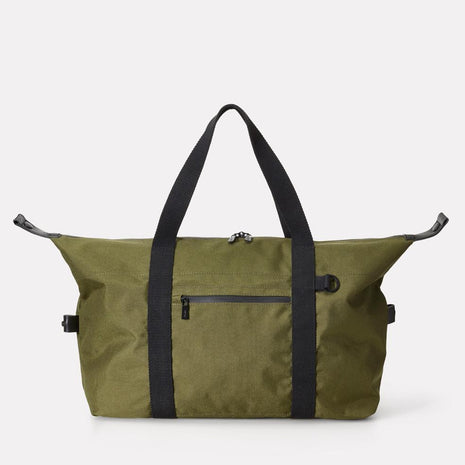 Cooke Travel/Cycle Holdall in Green