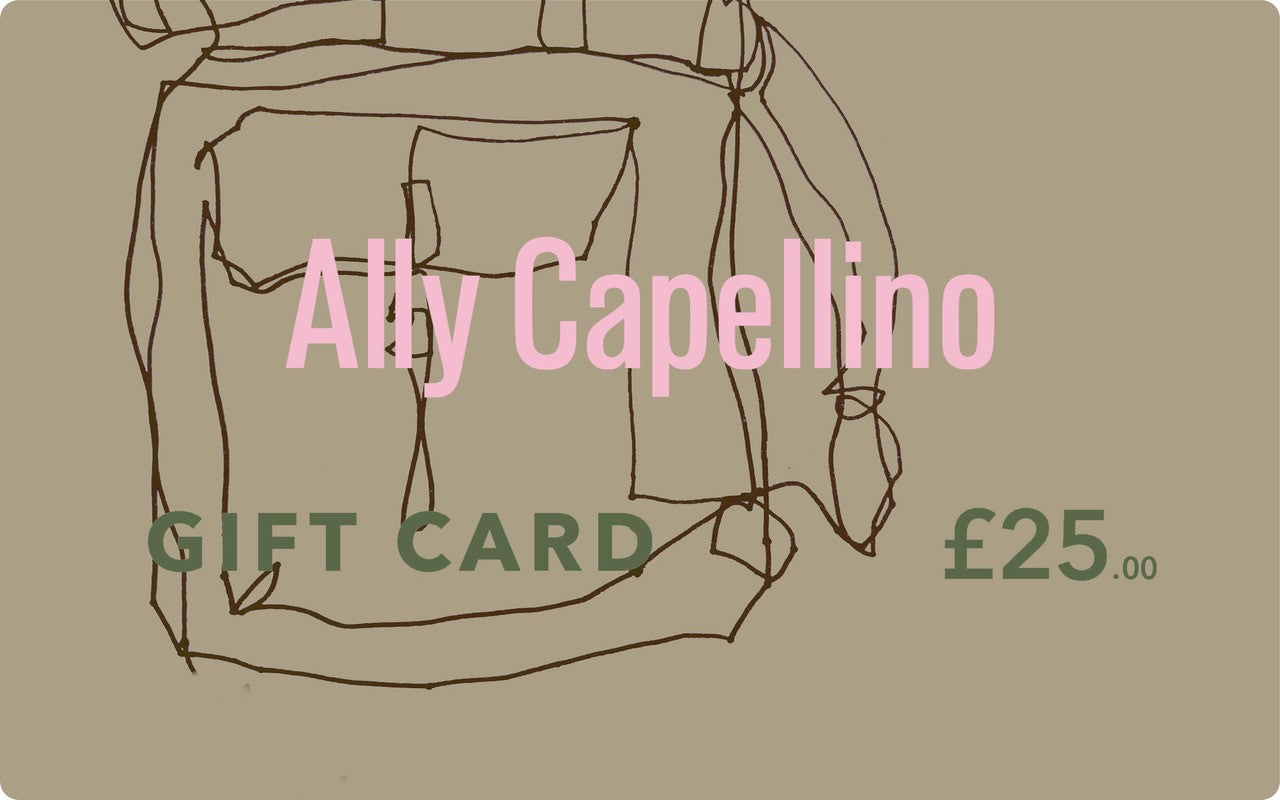 £25 Gift Card