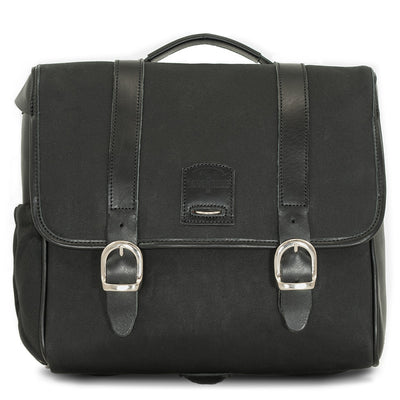 BLACK RACER SADDLEBAG