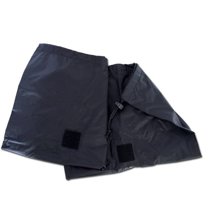 Inner luggage waterproof liner for bike bags.