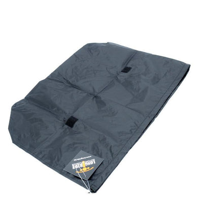 Rain waterproofing luggage protection for motorbikes.