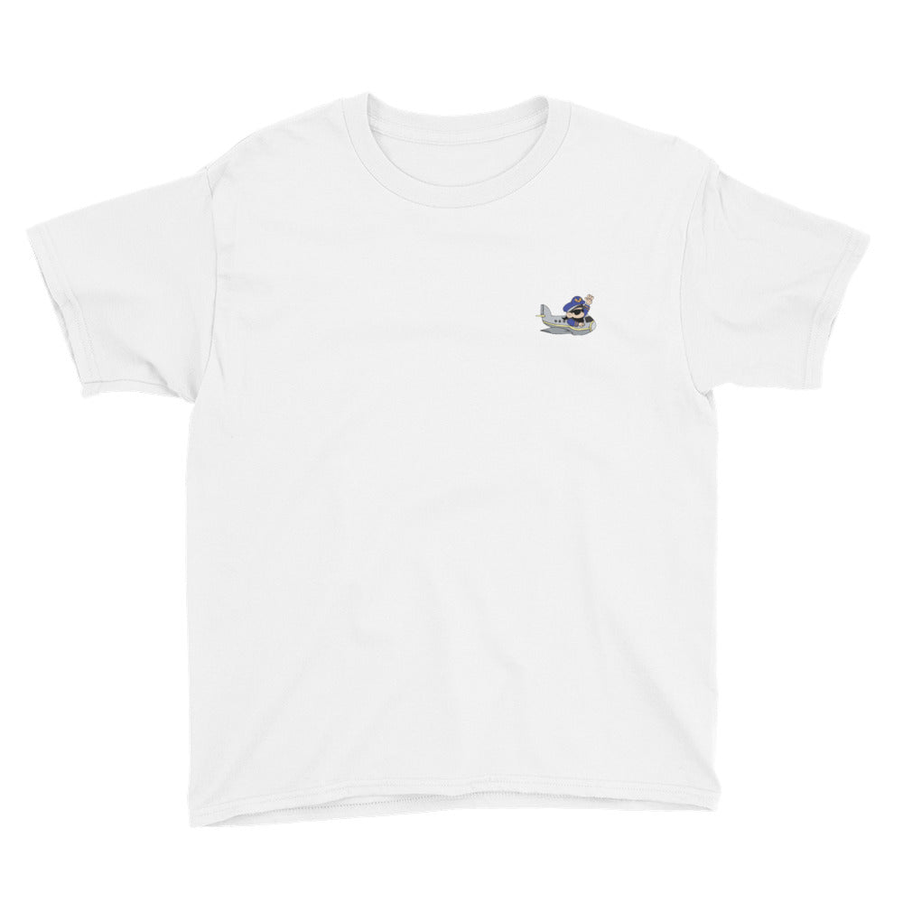 Youth Rich Pilot T-Shirt