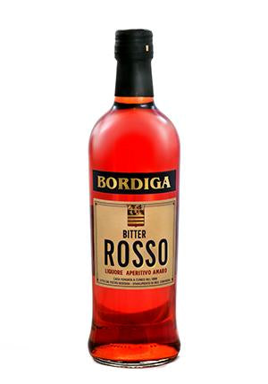 Bordiga Bitter Rosso - Italy - Only Here 4 by HG&S Ltd