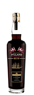 Fregatten Jylland Danish Navy Rum - 37.5 cl - Only Here 4 by HG&S Ltd