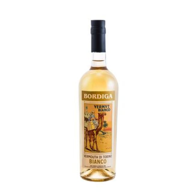 Bordiga Vermouth Bianco - Only Here 4 by HG&S Ltd
