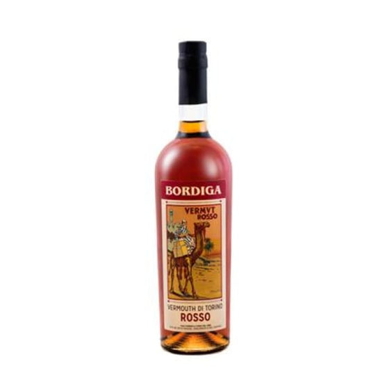Bordiga Vermouth Rosso - Only Here 4 by HG&S Ltd
