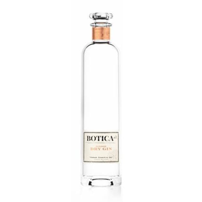 Botica .03 London Dry Gin - Spain - Only Here 4 by HG&S Ltd