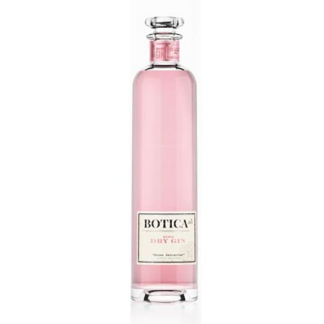 Botica .05 Rosa Distilled Gin - Spain - Only Here 4 by HG&S Ltd