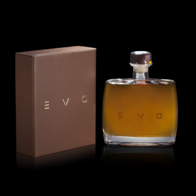 EVO Grappa Riserva - 1 Ltr Bottle - Only Here 4 by HG&S Ltd