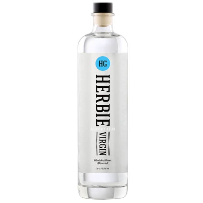 "Herbie  VIRGIN - ""Alcohol Free""   ONE OF THE TOP 5 NON ALCOHOLIC DRINKS ACCORDING TO THE MAIL ONLINE - Only Here 4 by HG&S Ltd"