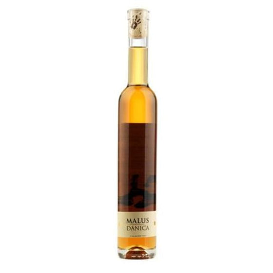 Malus Danica Essencia 2013 - Cold Hand Winery - Apple Ice Wine - Only Here 4 by HG&S Ltd