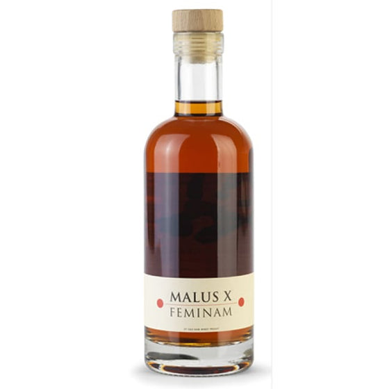 Malus X Feminam - Cold Hand Winery - Fortified Apple Wine - Only Here 4 by HG&S Ltd