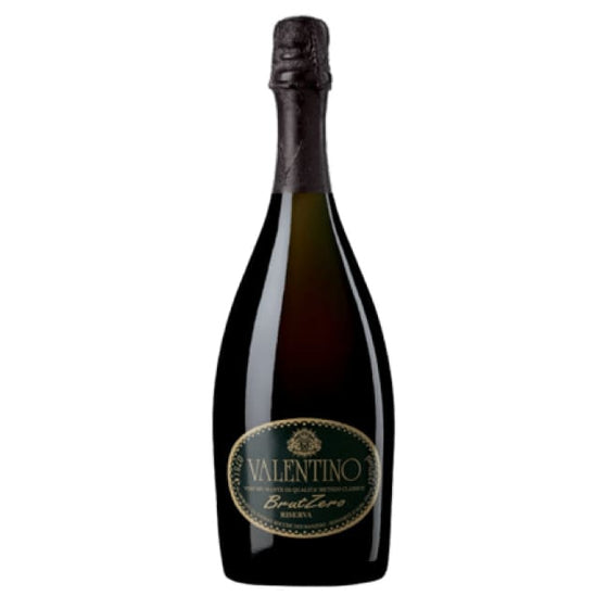 Manzoni 2005 Valentino Brut Zero Reserve - 6 bottle case - Only Here 4 by HG&S Ltd