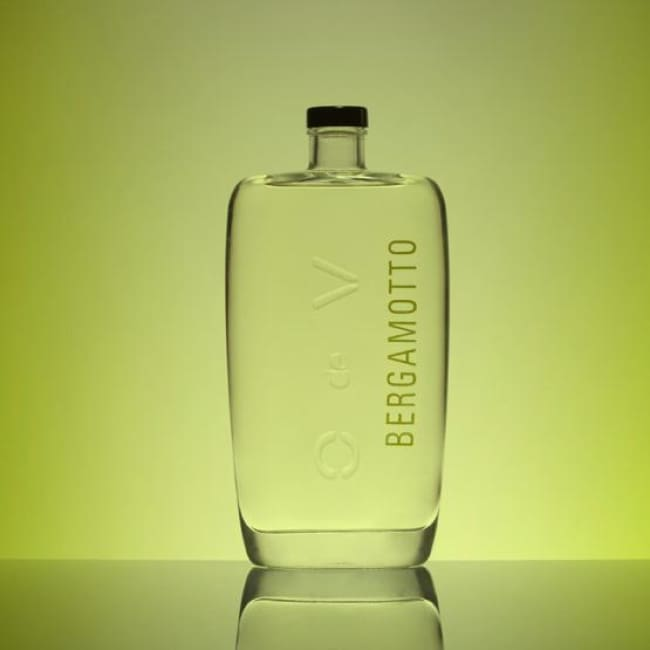 O de V Bergamotto - 1 Ltr Bottle - Only Here 4 by HG&S Ltd