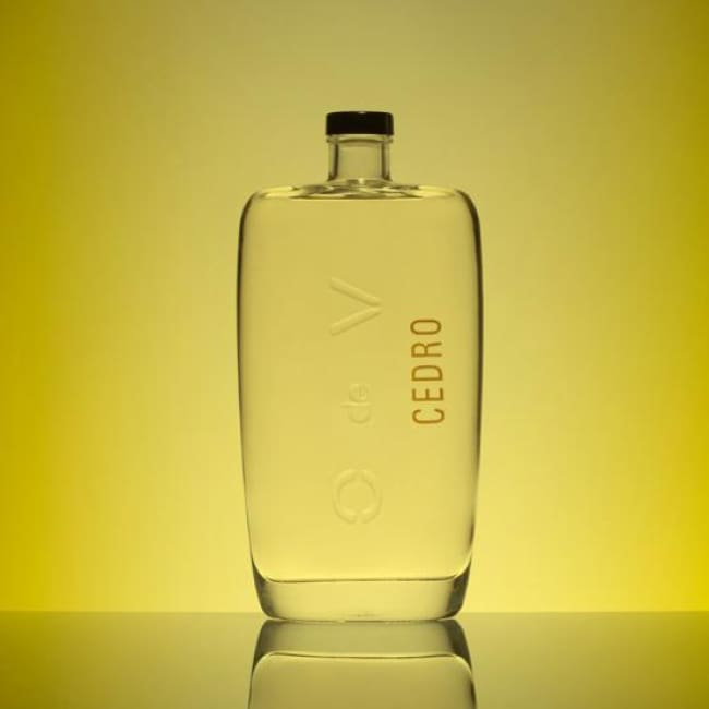 O de V Cedro - 1 Ltr Bottle - Only Here 4 by HG&S Ltd