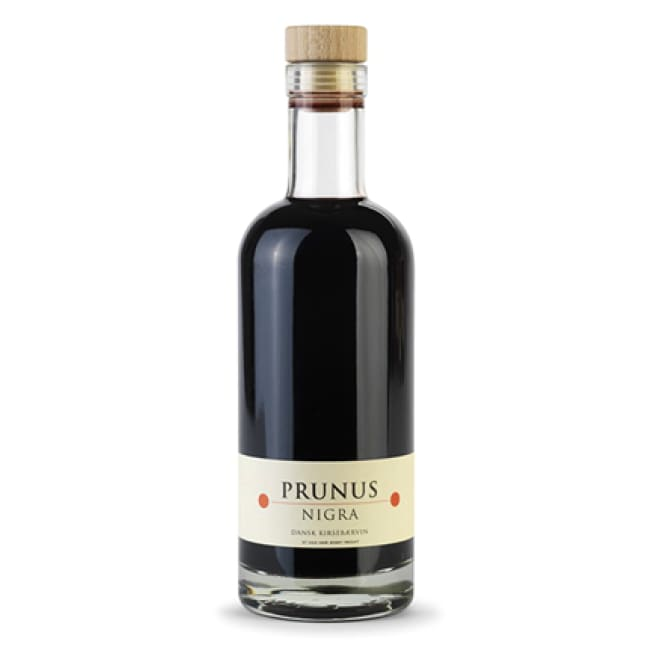 Prunus Nigra - Cold Hand Winery - Fortified Cherry - Only Here 4 by HG&S Ltd
