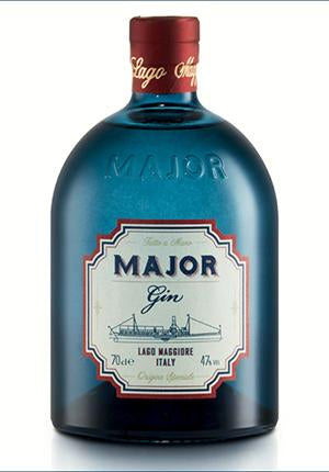 Major Gin - Italy - Only Here 4 by HG&S Ltd