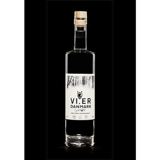 VI.ER Winter Akvavit - Denmark - Only Here 4 by HG&S Ltd
