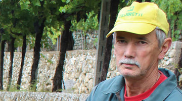 INTERVIEW WITH A WINEMAKER - Cristoforo Aldrighetti - Aldrighetti