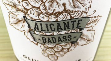 ON THE SPOT - Alicante Badass - Olivier Coste