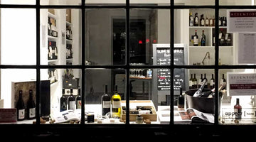 ON THE SPOT - Wine&Truffle popup shop