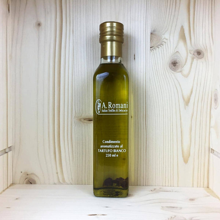 White Truffle Extra Virgin Olive Oil (250ml)
