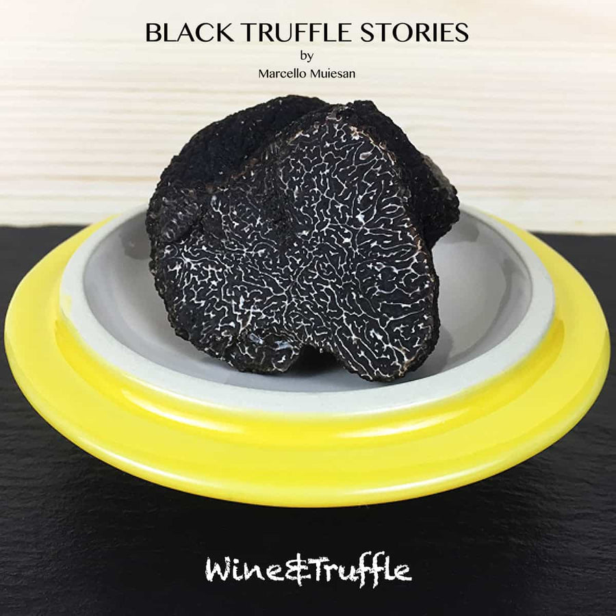 Wine&Truffle Black Membership - Wine - Wine&Truffle - wine&truffle