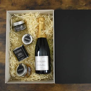 Hamper Box Black
