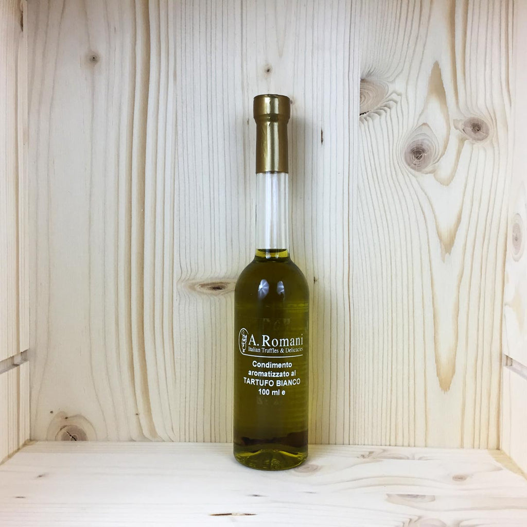 White Truffle Extra Virgin Olive Oil (100ml)