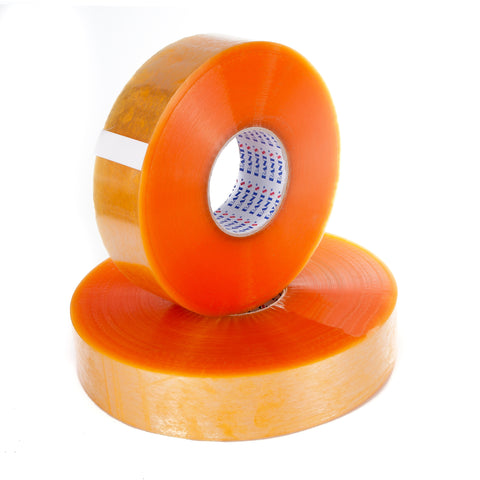 Hotmelt Plain Jumbo Tape