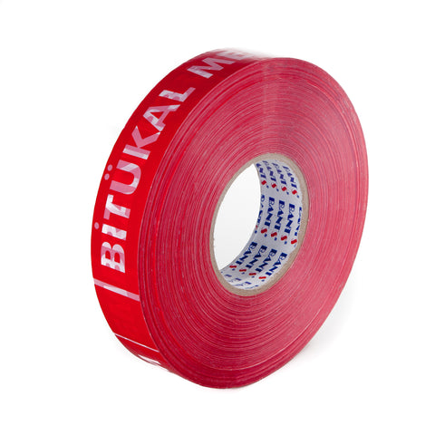 Hotmelt Printed Jumbo Tape