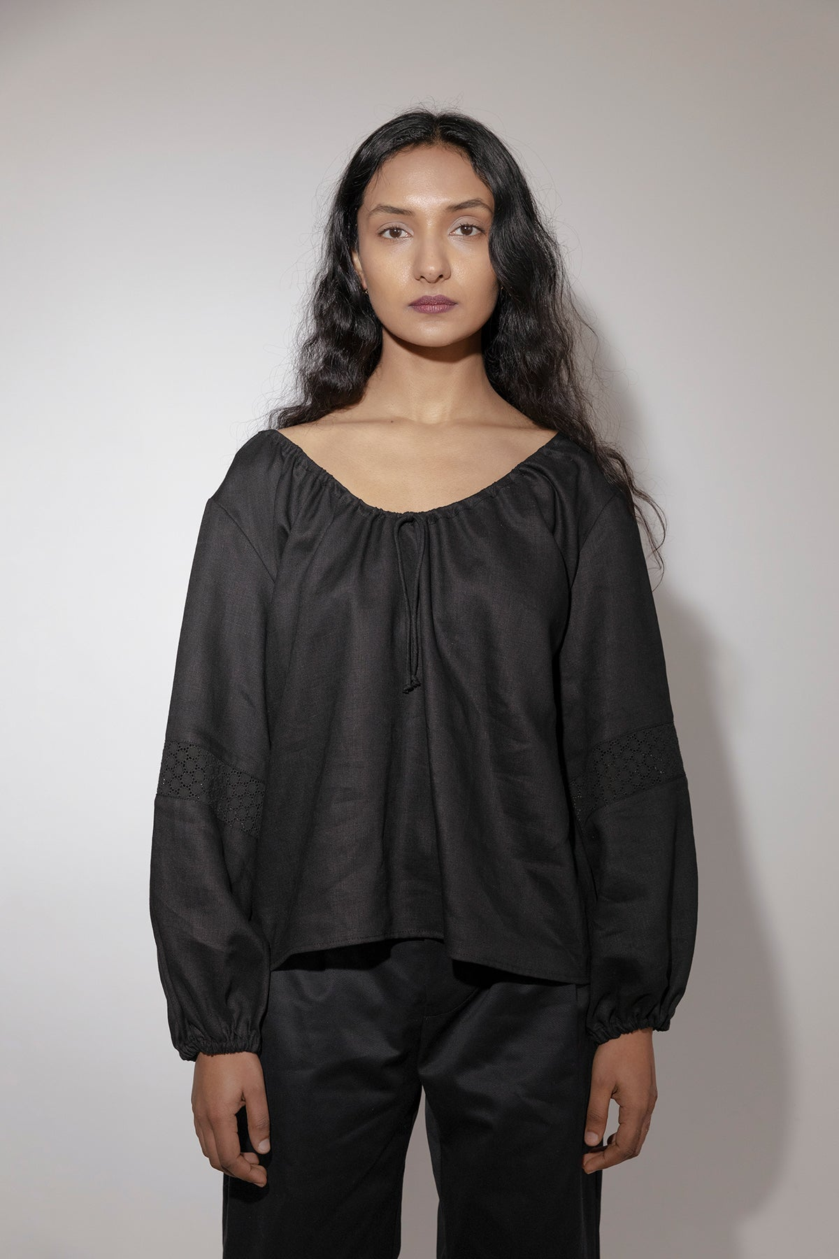 Remie blouse