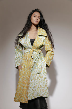 Manisha trench