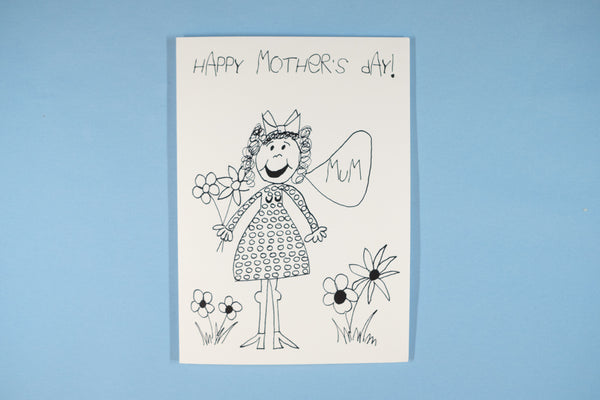 Happy Mother's Day Thank Goodness I Only Touched Your Vagina Once!