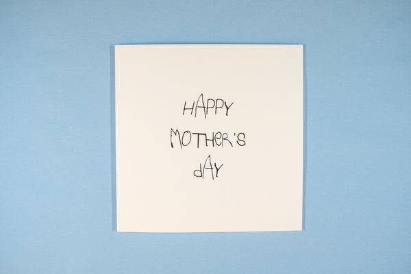Happy Mother's Day  Sorry I Ruined Your Pelvic Floor!