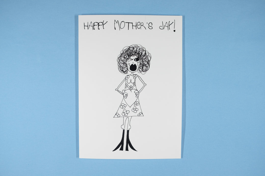 Happy Mother's Day Sorry I Ruined Your Vagina!