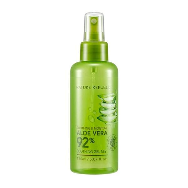 Nature Republic - Aloe Vera Soothing Gel Mist